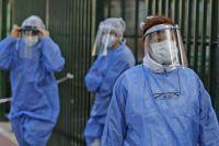 Coronavirus Argentina: Hubo 25 muertos y 1.227 nuevos contagios