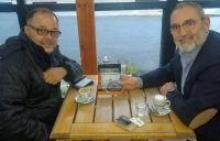 Ricardo Carlovich recibirá una declaración de Interés Cultural por su obra literaria