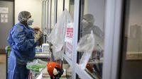 Coronavirus Argentina: Se registraron 27 muertes y hubo 1.358 nuevos casos