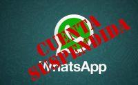 Por este motivo te pueden eliminar la cuenta de WhatsApp y seguro no lo sabías