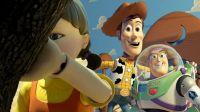 Video viral: El Juego del Calamar con los personajes de Toy Story