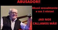 Esto es lo que dijo Aldo Basterra en el juicio abreviado por abusar de sus nietas