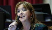 Diputados exigen a Odarda que brinde explicaciones en el Congreso por los conflictos territoriales