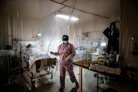 Coronavirus Argentina: Se registraron 52 muertes y 1.350 nuevos casos