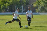 Deportivo Patagones cada vez más cerca de Villalonga