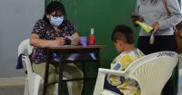 Vacunación a full: todas las variables están disponibles en Viedma