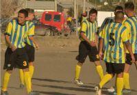Se prenden la Copa Libertadores de la Comarca y la liga barrial de Patagones