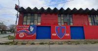 Ayudá con un corazoncito al representante rionegrino en el nacional de murales