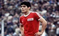 Hoy se cumplen 45 años del debut de Diego Maradona en Primera División