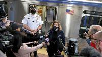 Aberrante: una mujer fue abusada en un tren mientras los pasajeros la grababan con sus celulares