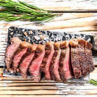 Nueva forma de hacer asado: ¿Qué es la picaña y cómo se cocina?