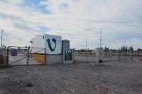 Cabezas inconscientes: el Depósito de Viedma está cerrado pero tiran la basura igual