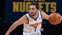 Agenda deportiva de este viernes: Los argentinos afrontan otra jornada atractiva en la NBA