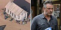 La desolación de Alec Baldwin tras la mortal tragedia en el set de rodaje