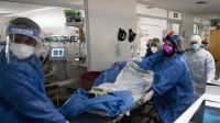 Argentina registró 3 muertos y 540 nuevos contagios de Covid-19 en las últimas 24 horas