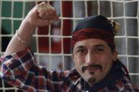 Desde la cárcel, Facundo Jones Huala publicó un duro comunicado contra el gobierno y la oposición