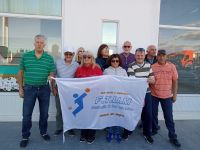 El club de la fundación Te Doy Una Mano logró una gran participación en el torneo de newcom