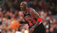 Subastaron zapatillas que Michael Jordan usó en la NBA: ¿cuánto pagaron?