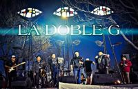 La Doble G brilló en Pasión de Sábado: la emoción de los artistas viedmenses por este paso