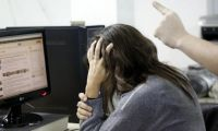 Se aprobó un protocolo para casos de violencia de género en el sector público