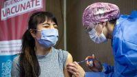 Esta semana Argentina superará los 85 millones de vacunas recibidas contra el Covid-19
