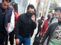 """El cantante del grupo de cumbia """"Malagata"""" fue detenido por abusar de sus sobrinas"""